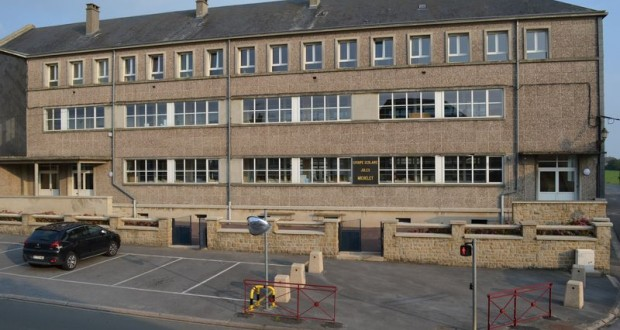 Groupe scolaire Jules Michelet
