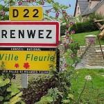 Renwez, Village Fleuri – 2 fleurs