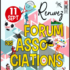 Forum associations 2021